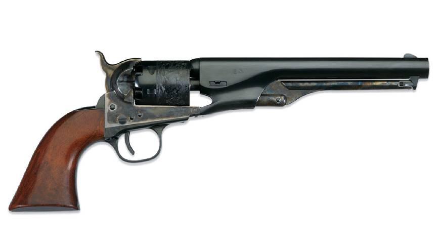 Rewolwer Colt