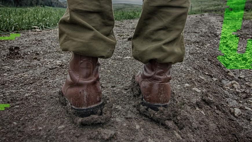 buty taktyczne wymagają konserwacji