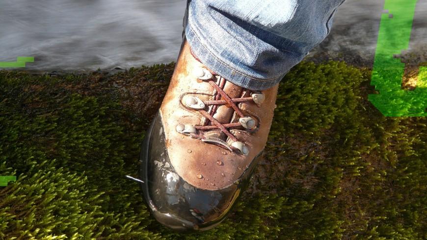 buty taktyczne wodoodporność