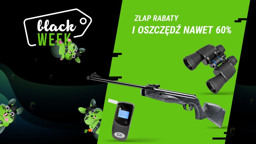 black week w sklepie combat.pl