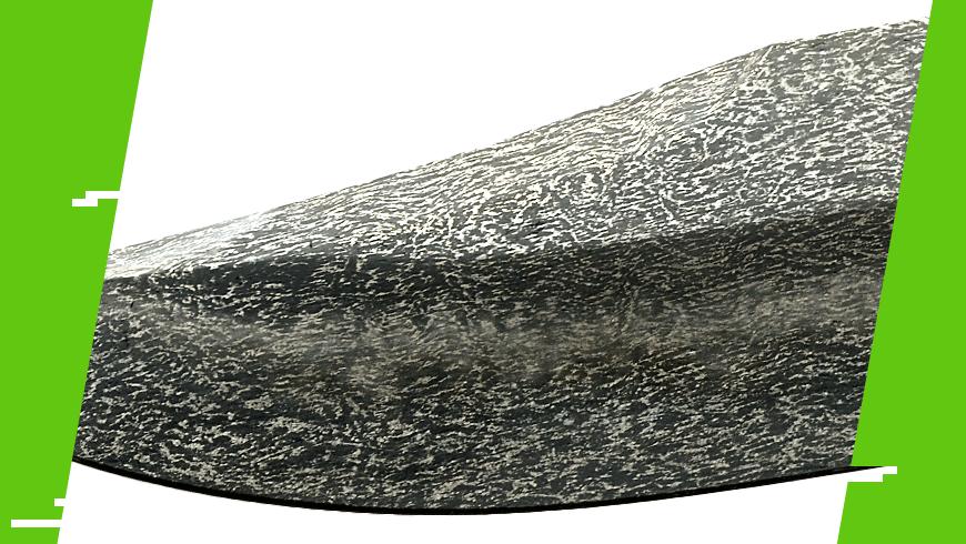 bułat damast krystaliczny