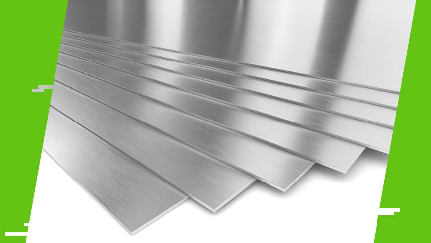 skład stali