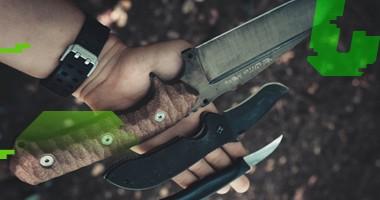 Jak wybrać nóż?