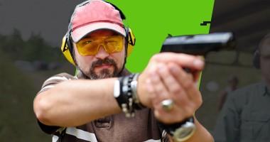 Ćwiczenia strzeleckie na sucho czyli trening bezstrzałowy