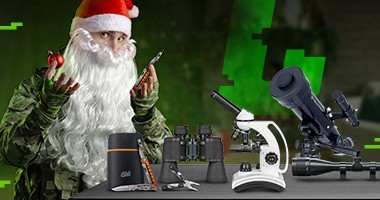 Nadcho-ho-ho-dzi Mikołaj