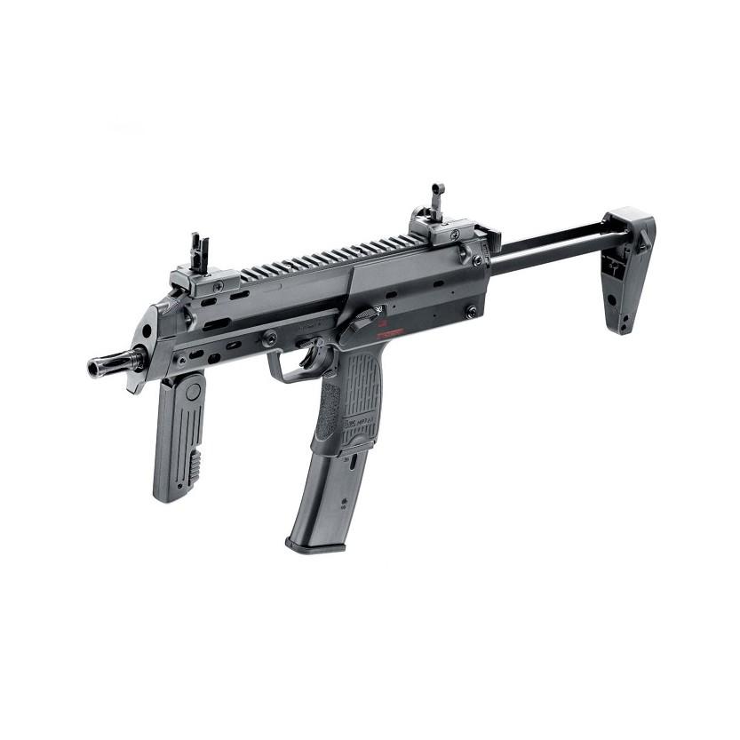 Pistolety maszynowe ASG