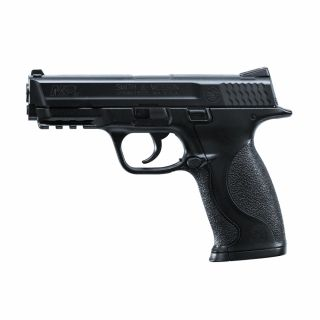 Airsoft Pistolet Smith & Wesson M&P 40 6 mm ASG CO2