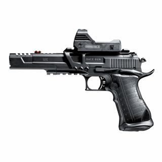 Pistolet Umarex Race Gun Kit kal. 4,5 mm BB