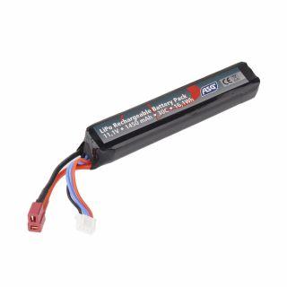 Akumulator ASG - LiPo - 11,1V - 1450 mAh - 30C - [1]