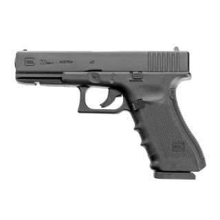 Airsoft Pistolet Glock 22 Gen4 6 mm ASG CO2