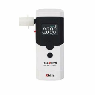Alkomat elektrochemiczny XBLITZ Alcontrol Pro