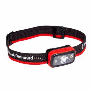 Latarka czołowa Black Diamond 325 Spot Octane