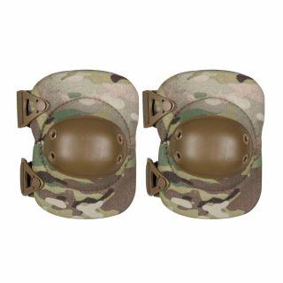 Ochraniacze łokci Alta FLEX Elbow AltaLOK - MultiCam