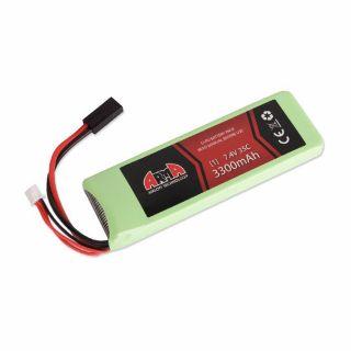 Akumulator Arma Tech - LiPo - 7.4V 3300 mAh 35C [1]