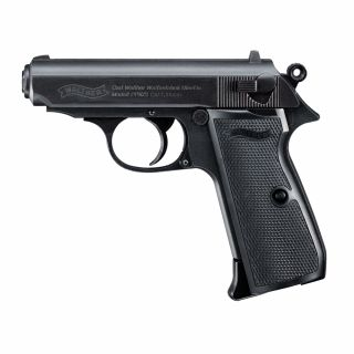 Wiatrówka Pistolet Walther PPK/S BB 4,5 mm