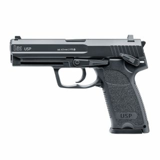 Wiatrówka Pistolet Heckler & Koch USP BB 4,5 mm