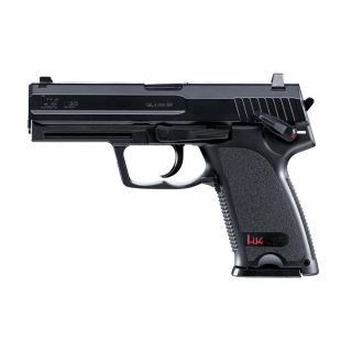 Airsoft Pistolet Heckler & Koch USP 6 mm ASG CO2