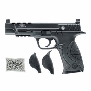 Pistolet Smith & Wesson M&P9L kal. 4,5 mm BB