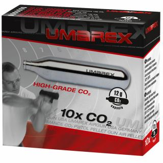 Kapsuła CO2 Umarex 12 g 10 szt.