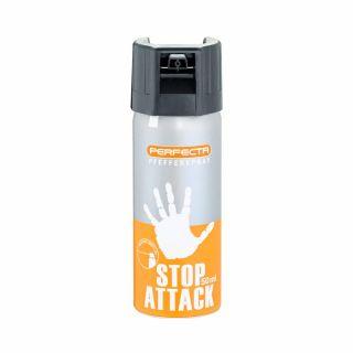 Gaz pieprzowy Perfecta Stop Attack Punktowy