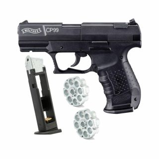 Pistolet Walther CP99 kal. 4,5 mm Diabolo