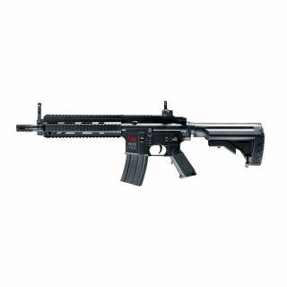 Airsoft KarabinekHeckler & Koch HK416 CQB 6 mm AEG
