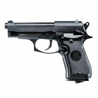 Wiatrówka Pistolet Beretta M84 FS BB 4,5 mm