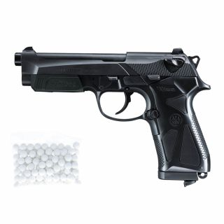 Airsoft Pistolet Beretta 90TWO 6 mm ASG CO2