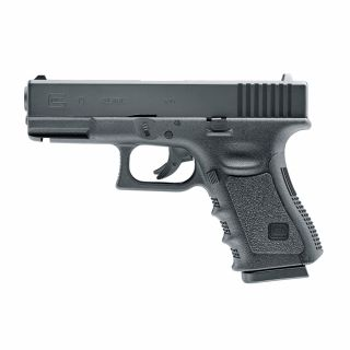Airsoft Pistolet Glock 19 6 mm ASG CO2