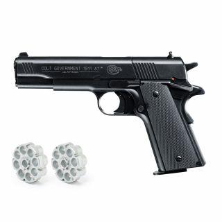 Wiatrówka Pistolet Colt 1911 A1 Diabolo 4,5 mm