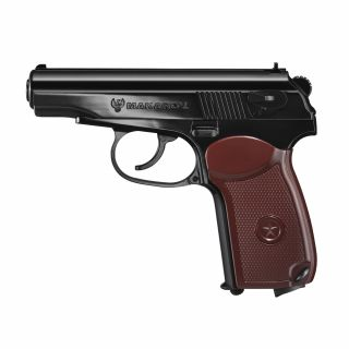 Wiatrówka Pistolet Legends Makarov BB 4,5 mm
