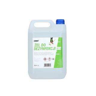 Żel do dezynfekcji - pojemność 5 litrów