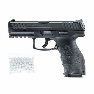 Airsoft Pistolet Heckler & Koch VP9 6 mm ASG Sprężynowy