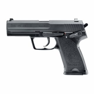 Airsoft Pistolet Heckler & Koch P8 A1 6 mm ASG Green Gas