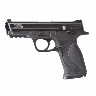 Airsoft Pistolet Smith & Wesson M&P 40 TS 6 mm ASG CO2