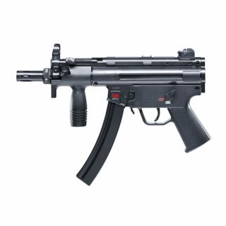 Airsoft Pistolet maszynowy H&K MP5 K CO2 6 mm