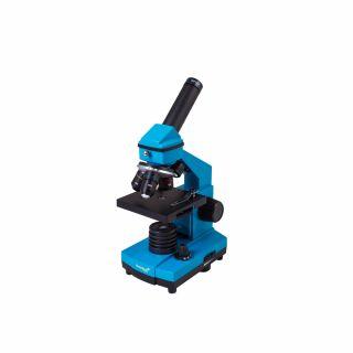 Mikroskop Levenhuk Rainbow 2L PLUS Lazur