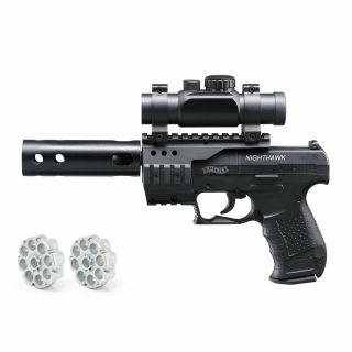 Pistolet Walther Nighthawk kal. 4,5 mm Diabolo