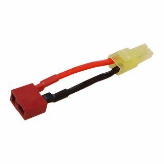 Adapter Przejściówka ASG T-plug female na Tamiya