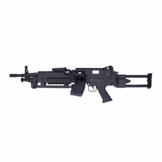 Airsoft Karabin maszynowy Cybergun FN M249 Para
