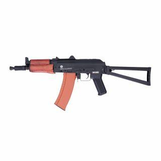 Airsoft Karabinek Cybergun AK74U Full metal
