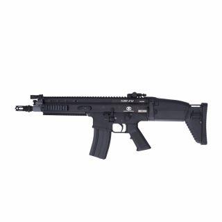 Airsoft Karabinek Cybergun FN SCAR-L Black