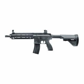 Airsoft Karabinek Heckler & Koch HK416 D 6 mm Elektryczny
