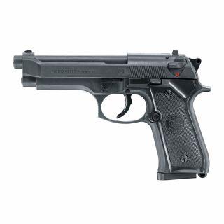Airsoft Pistolet Beretta M92 FS PSS 6 mm Sprężynowy