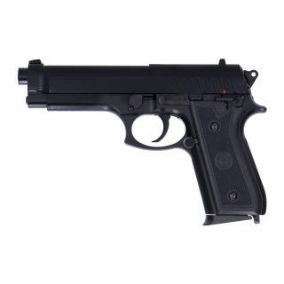 Airsoft Pistolet Cybergun Taurus PT 92 Metal Slide