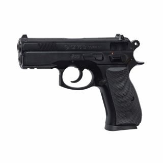 Airsoft Pistolet CZ 75D Compact 6 mm Sprężynowy