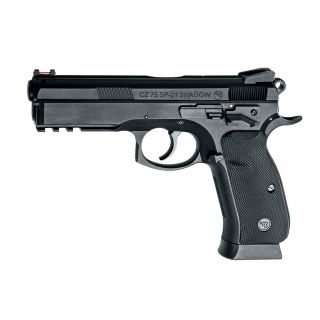 Airsoft Pistolet CZ SP-01 Shadow GNB 6 mm CO2