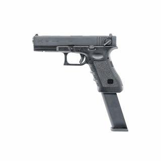 Airsoft Pistolet Glock 18C 6 mm Green gas