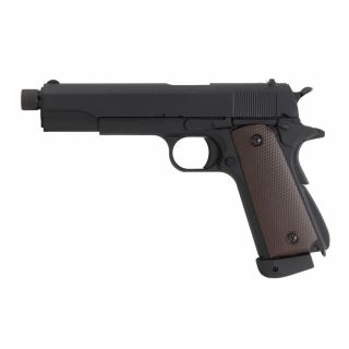 Airsoft Pistolet KJ Works 1911 TBC CO2