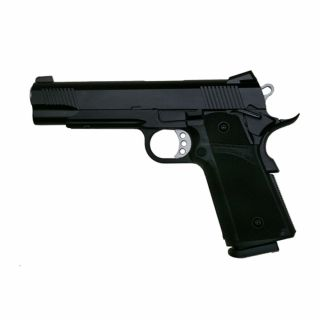 Airsoft Pistolet KJ Works KP05 Green Gas